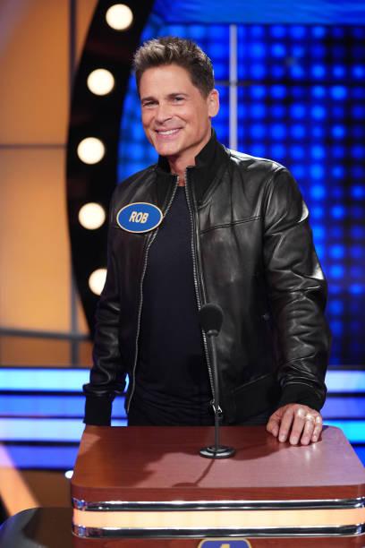 "CA: ABC's ""Celebrity Family Feud"" - 2021"