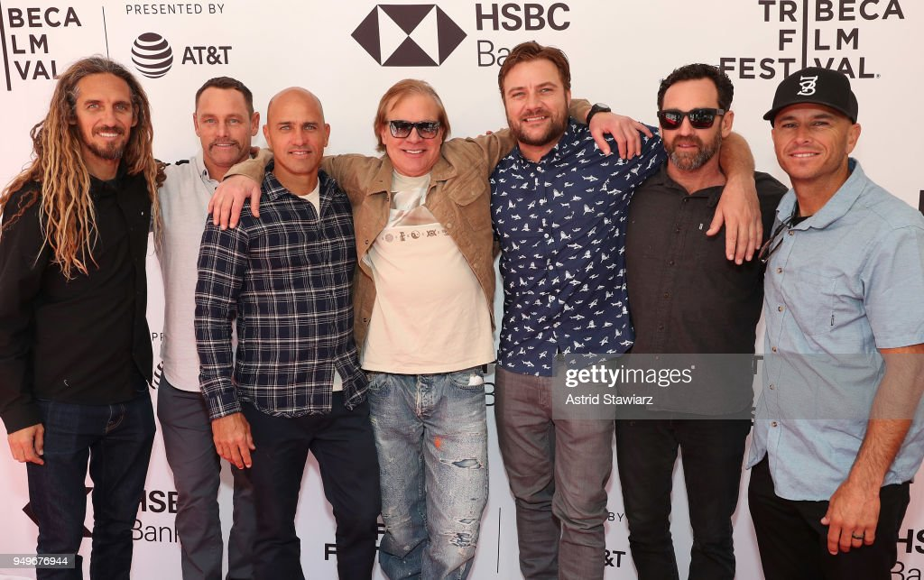 """Momentum Generation"" - 2018 Tribeca Film Festival : News Photo"
