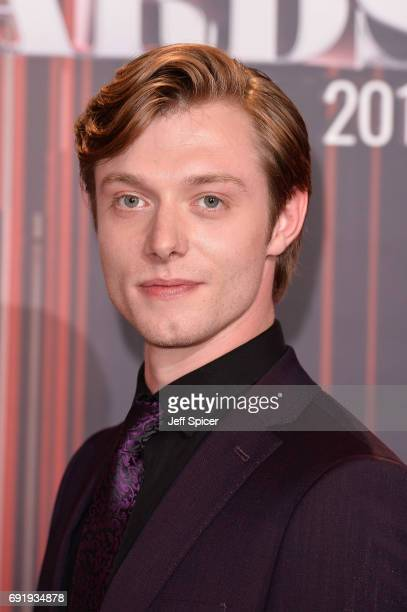 Rob Mallard attends The British Soap Awards at The Lowry Theatre on June 3 2017 in Manchester England The Soap Awards will be aired on June 6 on ITV...