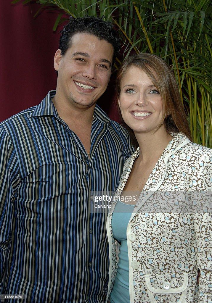 2005/2006 CBS Prime Time UpFront : News Photo