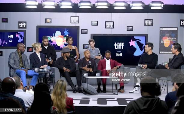 Rob Morgan, Brie Larson, O'Shea Jackson Jr., Jamie Foxx, Karan Kendrick, Bryan Stevenson, Tim Blake Nelson, Michael B. Jordan, Destin Daniel Cretton,...