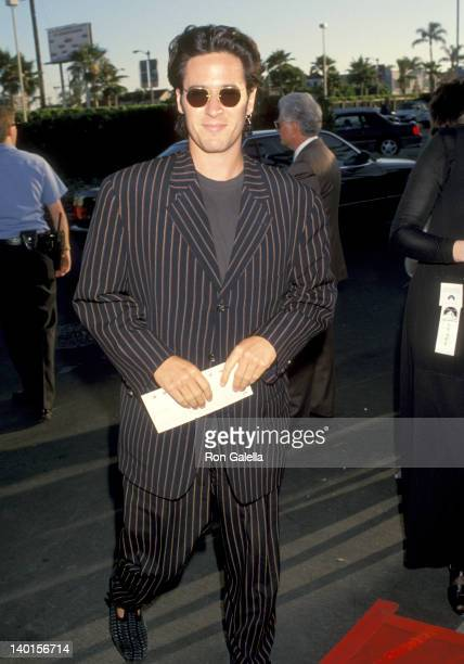 Rob Morrow at the Premiere of 'Forrest Gump', Paramount Studios, Hollywood.