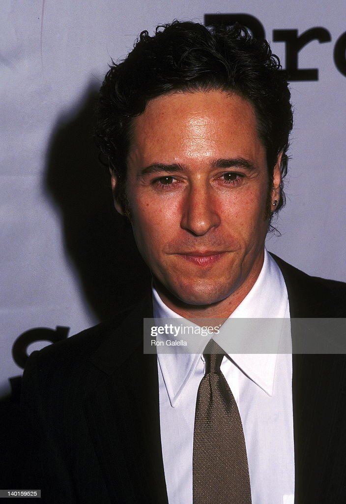 Rob Morrow At The Project A.L.S. 5th Annual New York City