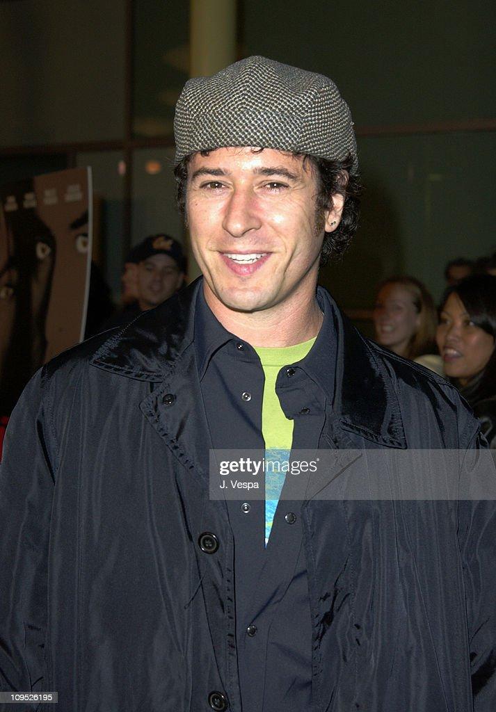 """Max"" Premiere at the 2002 AFI Film Festival - Arrivals"