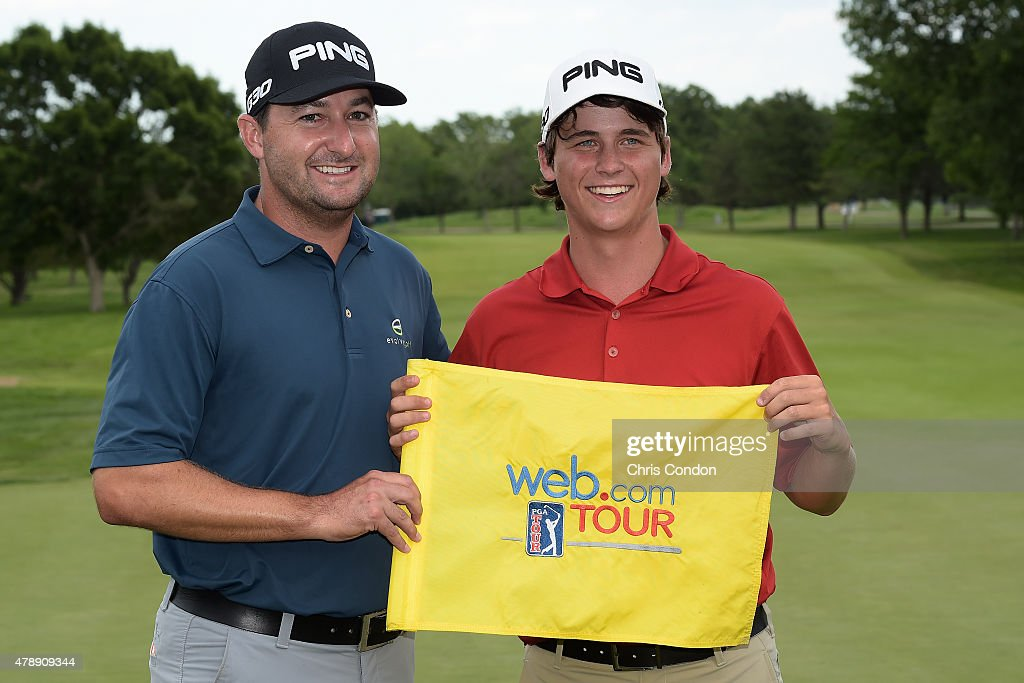 Air Capital Classic presented by Aetna - Final Round : News Photo