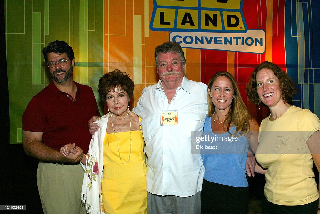 TV Land Convention - Day 2 : News Photo