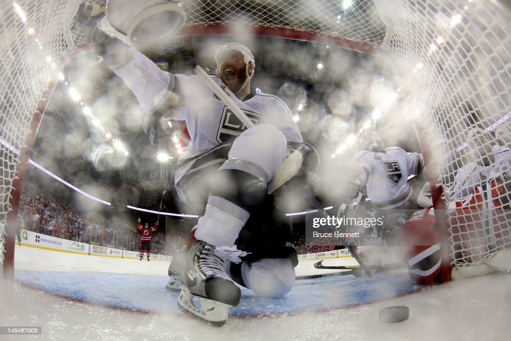2012 NHL Stanley Cup Final - Game One
