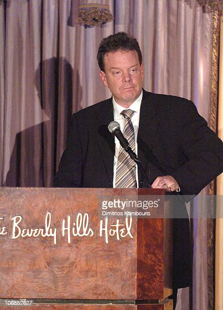 Rob Taylor during Fourth Annual Celebration of New Zealand Filmmaking and Creative Talent Pre Oscar Dinner at The Beverly Hills Hotel in Beverly...