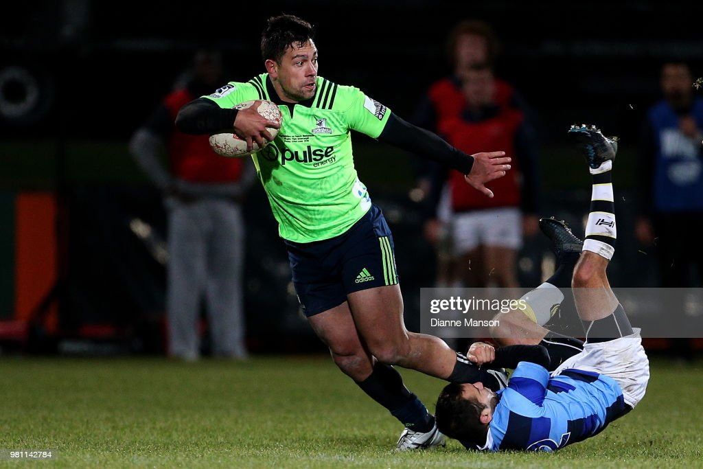 Highlanders v French Barbarians