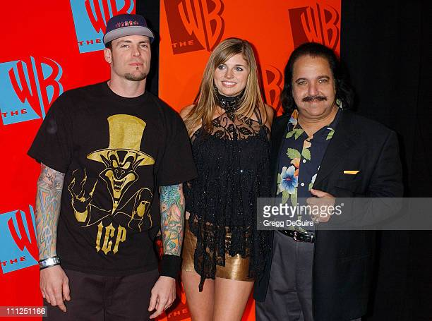 Rob Vanilla Ice Van Winkle Trishelle Canatella and Ron Jeremy