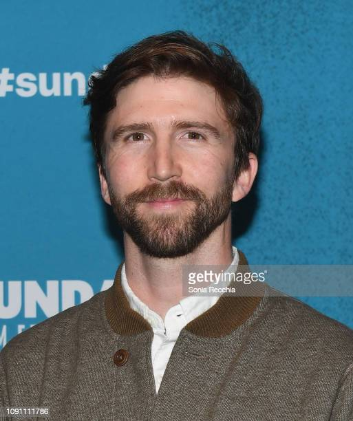 Robb Bordman attends the Indie Episodic Program 2 during the 2019 Sundance Film Festival at Prospector Square Theatre on January 29 2019 in Park City...