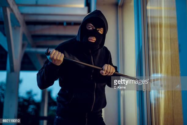robber - roubando crime - fotografias e filmes do acervo