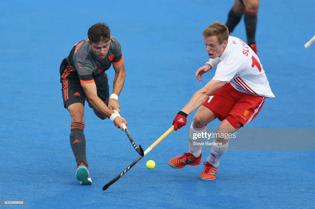 Hero Hockey World League Semi-Final - Day Eight
