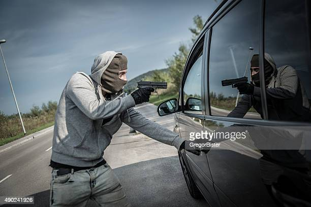 robbery - kidnapping stock pictures, royalty-free photos & images