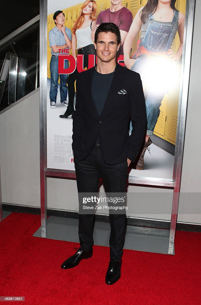 """The Duff"" New York Premiere"