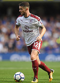 london england robbie brady burnley action