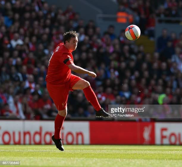 True Legend 35 Trophies Gorashfordutd Liverpool Legend: Robbie Fowler Pictures And Photos