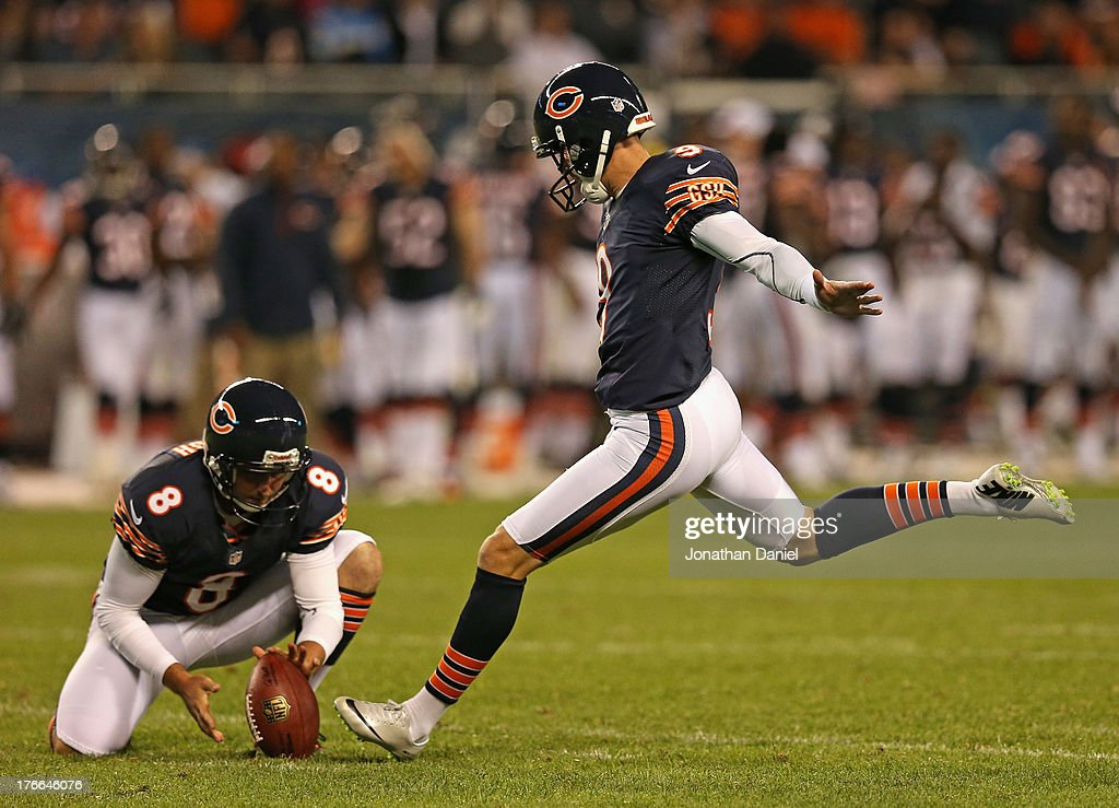 San Diego Chargers v Chicago Bears : News Photo