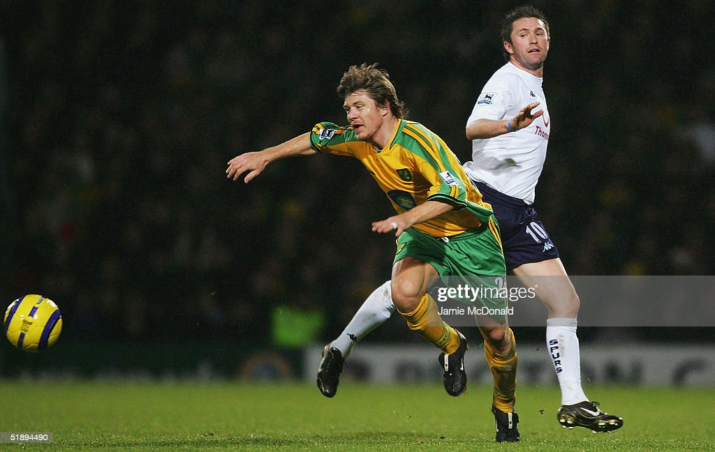 Norwich City v Tottenham Hotspur : News Photo