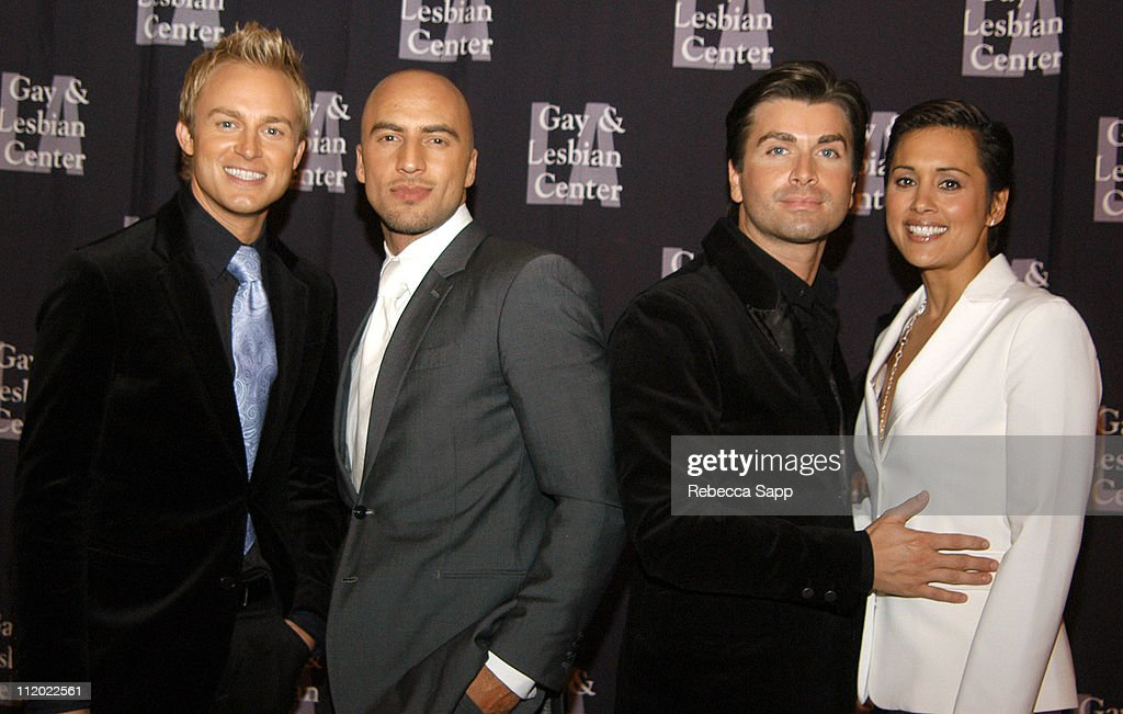 L.A. Gay and Lesbian Center's 33rd Anniversary Gala