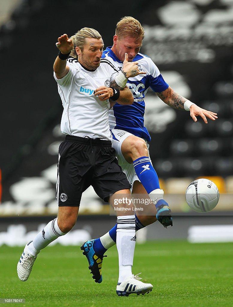 Derby County v Birmingham City