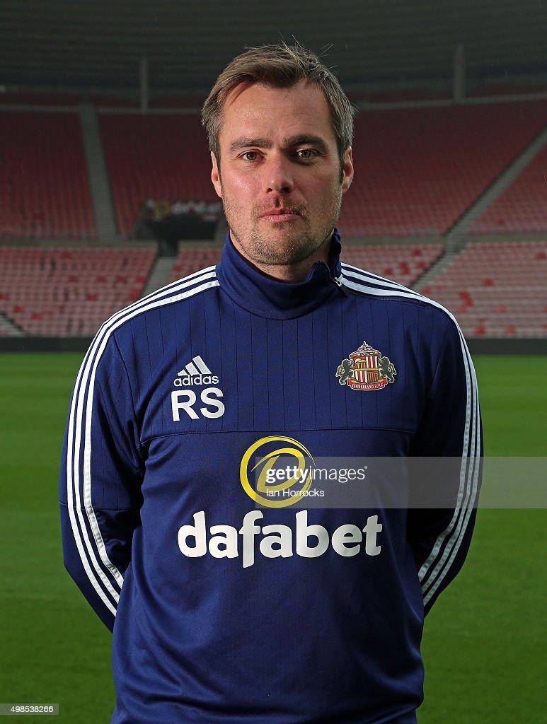 Sunderland Team Photo Shoot