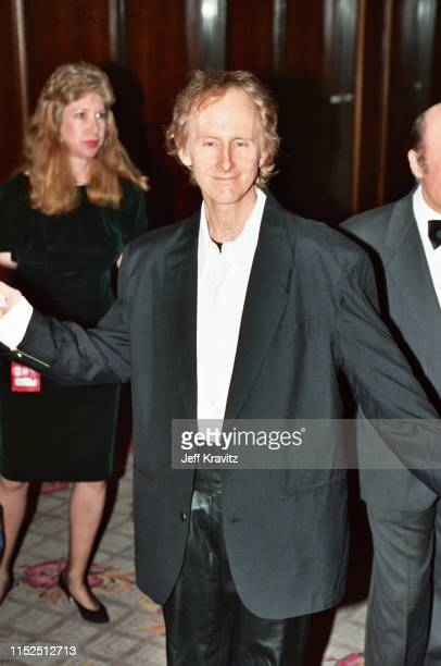 Robby Krieger at The 1993 Rock And Roll Hall of Fame at The Century Plaza on January 12th 1993 in Los Angeles CA
