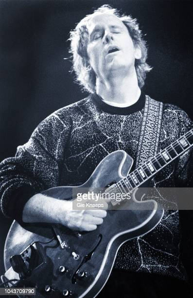 Robby Krieger Night of the Guitar Vooruit Ghent Belgium 6th April 1989
