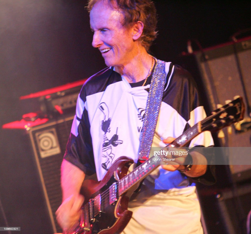 The Doors 40th Anniversary Celebration - Show and Backstage : News Photo