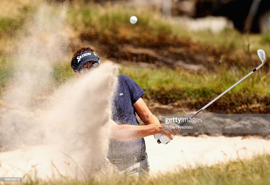 Australian Masters - Previews