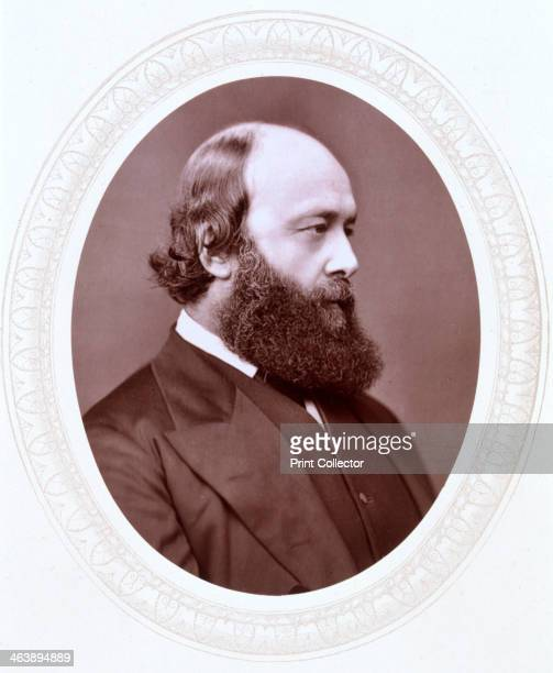 Robert Arthur Talbot GascoyneCecil 3rd Marquis of Salisbury British statesman 19th century Lord Salisbury was Conservative Prime Minister in 1885 and...