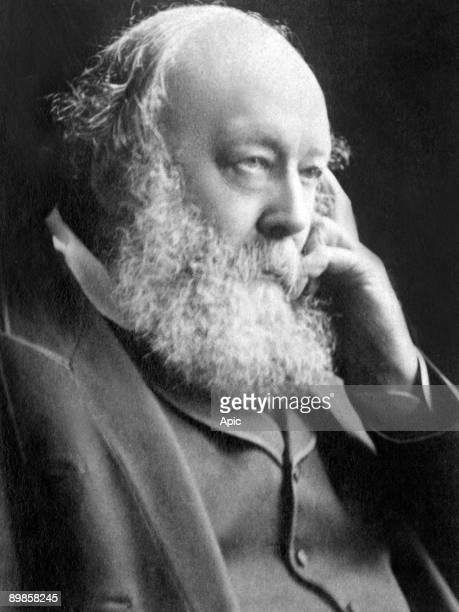 Robert Arthur Talbot GascoyneCecil 3rd marquis of Salisbury english prime minister Felix Potin Collection