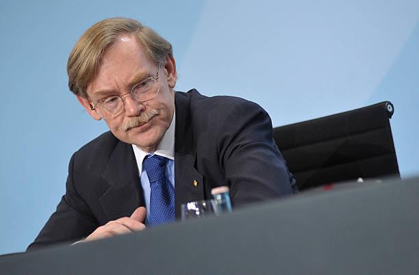 Robert B. Zoellick (Präsident Weltbank) Pictures | Getty Images