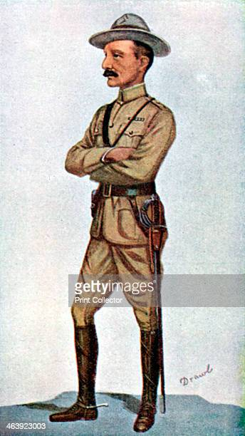 Robert BadenPowell English soldier 1900 BadenPowell became famous as the defender of Mafeking in the Boer War He later founded the Boy Scouts Girl...
