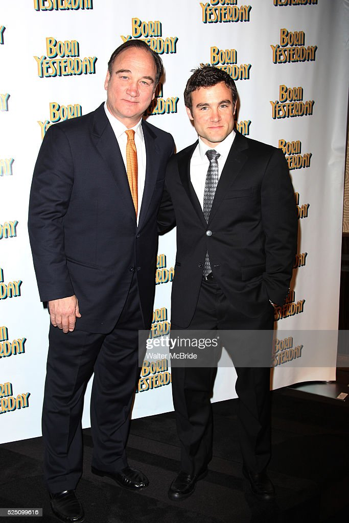USA-'Born Yesterday' Broadway Opening Night After Party in New York City. : News Photo