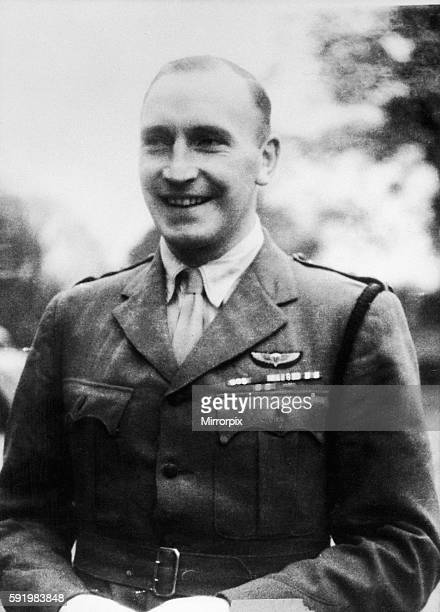 """Robert Blair """"Paddy"""" Mayne was born in Newtownards, County Down, the second youngest of seven children. The Mayne family were prominent landowners..."""