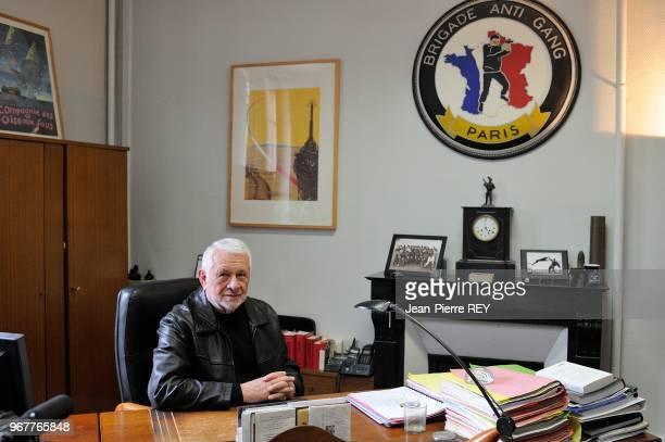Commissaire de police bilder und fotos