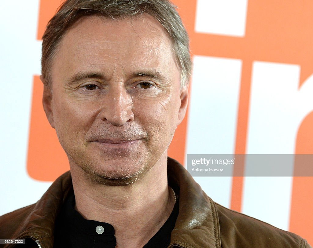 'T2 Trainspotting' - Photocall : Nieuwsfoto's