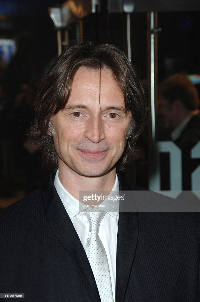 """Eragon"" London Premiere - Arrivals"