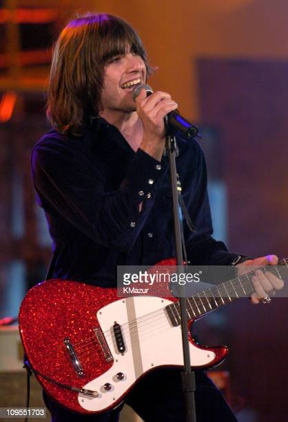 Robert Carmine of Rooney during 2004 Summer Music Mania - Airing June 1st at 8pm on the FOX Network in Phoenix, Arizona, United States.