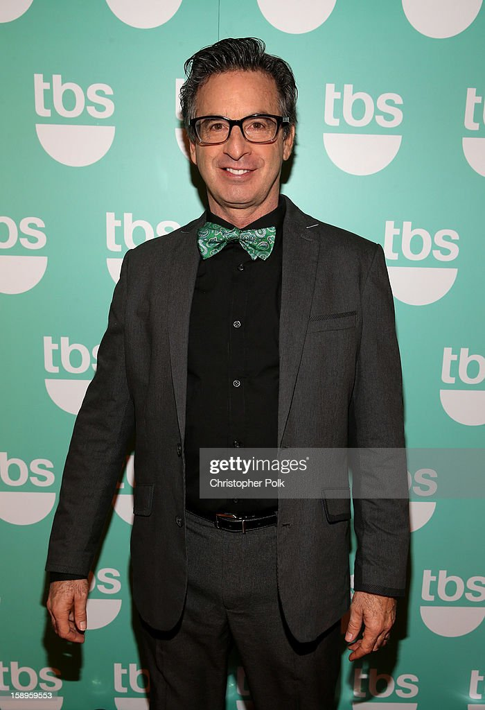 Robert Carradine, Host/Executive Producer of 'King of the Nerds', attends Turner Broadcasting's 2013 TCA Winter Tour at Langham Hotel on January 4, 2013 in Pasadena, California. 23128_001_CP_0499.JPG