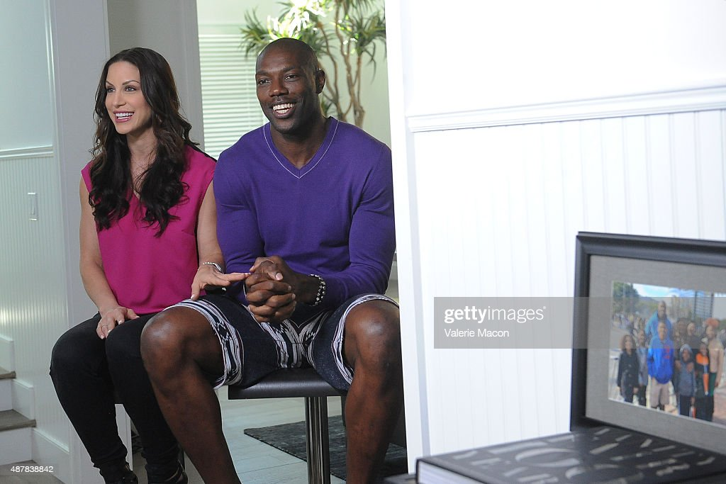 "ABC's ""Celebrity Wife Swap"" - Season Four : News Photo"