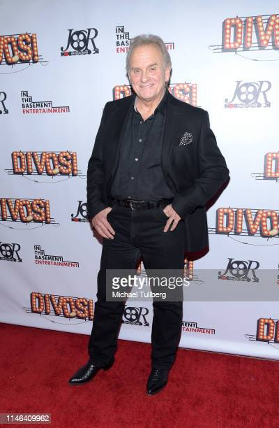 Robert Craighead attends a Los Angeles VIP industry screening with the filmmakers and cast of DIVOS at TCL Chinese 6 Theatres on May 01 2019 in...