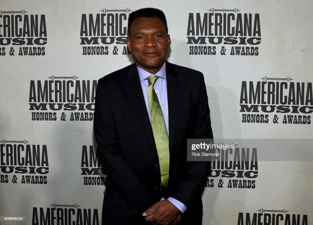 Robert Cray attends the 2017 Americana Music Association Honors & Awards on September 13, 2017 in Nashville, Tennessee.