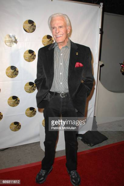Robert Culp attends 6th Annual Friends of El Faro Event Benefiting the Children of Tijuana Casa Hogar Sion Orphanage at Boulevard 3 on September 24...