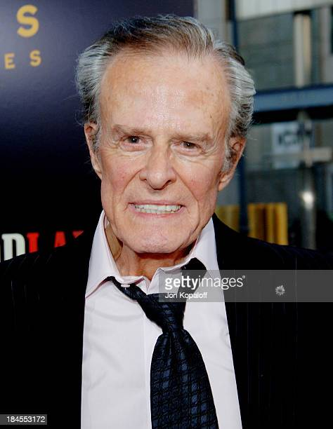 Robert Culp during Hollywoodland Los Angeles Premiere Arrivals at Academy of Motion Picture Arts and Sciences in Beverly Hills California United...