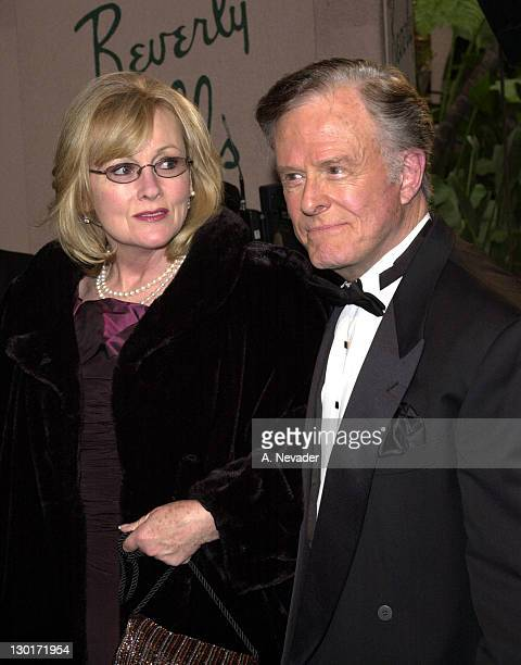 Robert Culp during Night of 100 Stars at Beverly Hills Hotel in Beverly Hills California United States