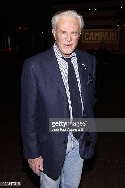 Robert Culp during The Recruit Screening to benefit United Cerebral Palsy at Directors Guild of America in Los Angeles California United States