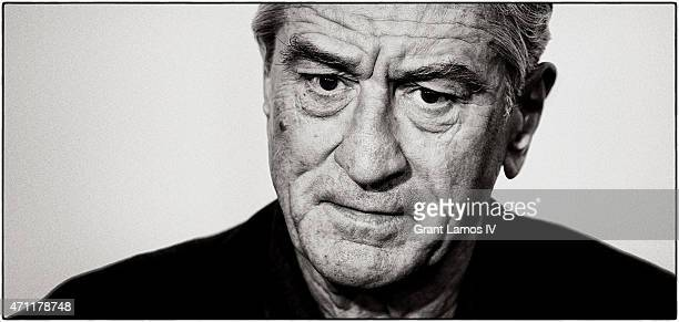 Robert De Niro attends the closing night screening of 'Goodfellas' during the 2015 Tribeca Film Festival at Beacon Theatre on April 25 2015 in New...
