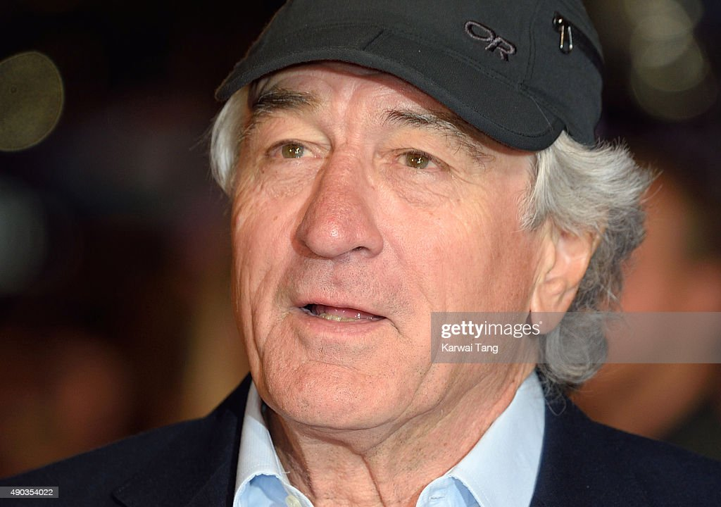 """The Intern"" - UK Film Premiere - Red Carpet Arrivals : News Photo"